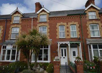 Thumbnail 5 bed terraced house for sale in Glan Y Wern, Llwyngwril, Gwynedd