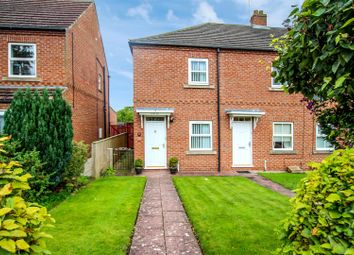 Thumbnail 2 bed property for sale in 7 Gilling Way, Malton, North Yorkshire