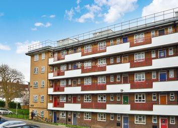 Thumbnail 4 bedroom flat for sale in Champion Hill Estate, London