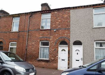 Thumbnail 2 bed terraced house for sale in 23 Penrith Street, Barrow-In-Furness, Cumbria