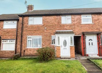 Thumbnail 3 bedroom terraced house for sale in Kirkham Road, Widnes, Cheshire