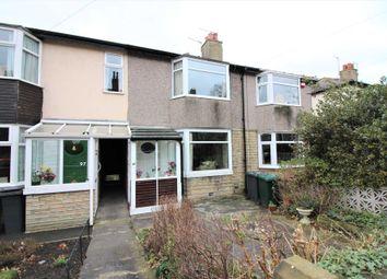 Thumbnail 2 bed terraced house for sale in Prospect Road, Longwood, Huddersfield