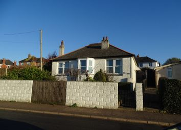 Thumbnail 2 bed detached bungalow for sale in King Edward Road, Axminster