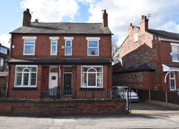 Thumbnail 2 bed semi-detached house for sale in Moss Lane, Hale, Altrincham