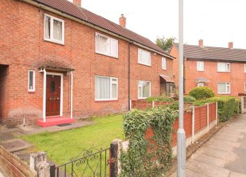Thumbnail 3 bed terraced house for sale in Barnwood Road, Manchester