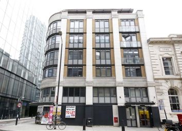 Thumbnail 2 bed flat for sale in Leman Street, Aldgate