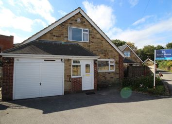 Thumbnail 4 bed bungalow for sale in Ventnor Drive, Ossett