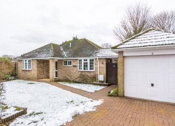 Thumbnail 3 bed bungalow for sale in Boxgrove Lane, Boxgrove, Guildford