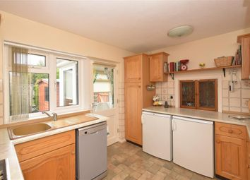 Thumbnail 2 bed detached bungalow for sale in Conway Lane, Totland Bay, Isle Of Wight