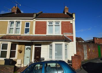 Thumbnail 2 bedroom end terrace house for sale in Foxcote Road, Ashton, Bristol