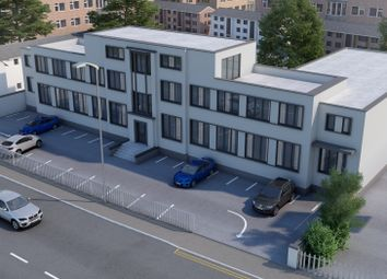 Thumbnail 2 bed flat for sale in Longmore House, Cromer Road, Moseley