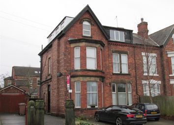 Thumbnail 2 bed flat for sale in South Road, Tranmere, Birkenhead