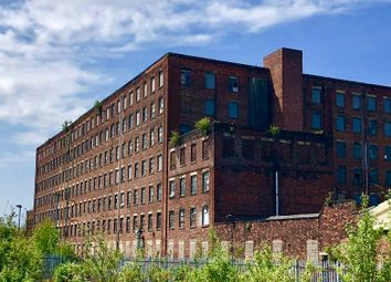Thumbnail Industrial to let in Brunswick Complex, Manchester