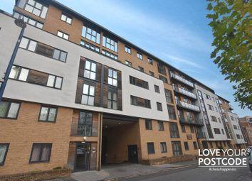 Thumbnail 1 bedroom flat to rent in Cutlass Court, Granville Street, Birmingham