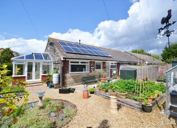 Thumbnail 2 bed semi-detached bungalow for sale in Ward Close, Newport