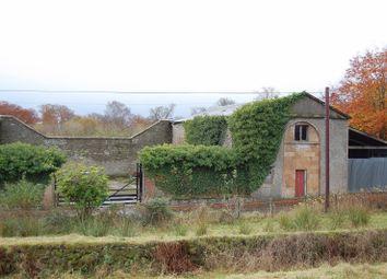 Thumbnail Barn conversion for sale in Darleith Road, Cardross, Dumbarton