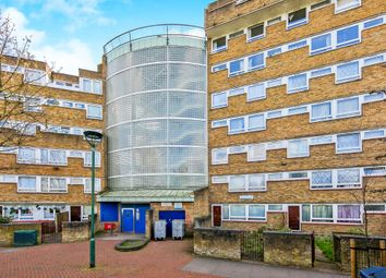 Thumbnail 2 bed flat for sale in Bibury Close, London