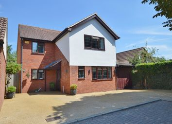 Thumbnail 4 bed detached house to rent in Linden Lea, Wendover, Aylesbury
