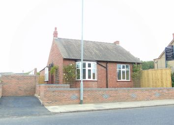 Thumbnail 3 bed detached bungalow for sale in Haughton Road, Darlington