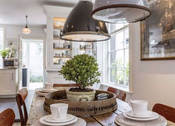 3 bed terraced house for sale in Stephendale Road, Fulham, London SW6