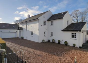 Thumbnail 4 bed detached house for sale in Lymekilns, Wellknowe Road, Thorntonhall, South Lanarkshire
