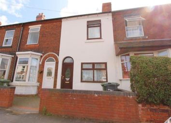 Thumbnail 2 bedroom terraced house for sale in Pargeter Street, Walsall