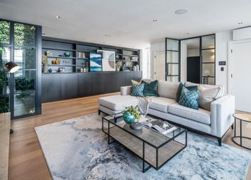 Thumbnail 4 bed semi-detached house for sale in Oldbury Place, London