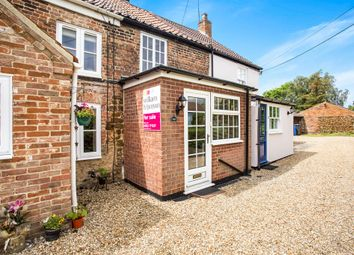 Thumbnail 2 bed property for sale in Common Lane, North Runcton, King's Lynn