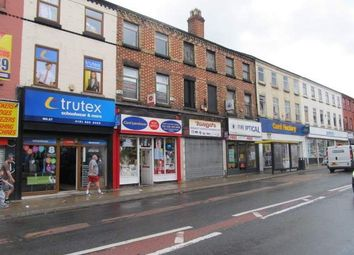 Retail premises for sale in Liverpool, Merseyside L4