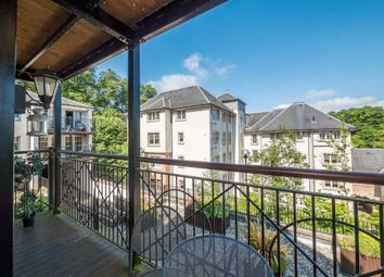 Thumbnail 2 bed flat to rent in West Mill Road, Colinton