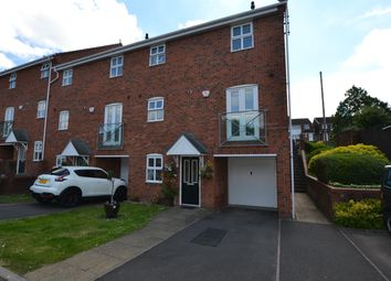 2 bed flat for sale in Crownoakes Drive, Wordsley, Stourbridge DY8
