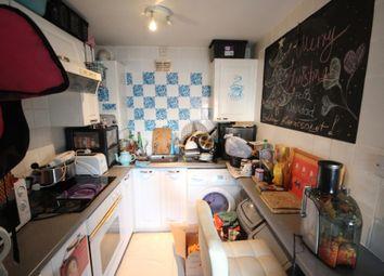 Thumbnail 2 bed maisonette to rent in Dorset Street, Brighton