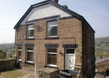 Thumbnail 4 bed property to rent in Nant Road, Coedpoeth