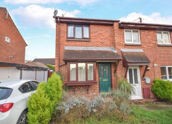 Thumbnail 1 bed semi-detached house to rent in Antares Close, Wokingham, Berkshire