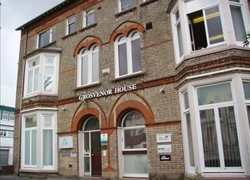 Thumbnail Office to let in Grosvenor House, 102 Beverley Road, Hull