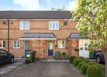 Thumbnail 2 bed terraced house for sale in Edinburgh Close, Pinner, Middlesex