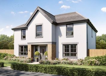 """Thumbnail 4 bedroom detached house for sale in """"Glenbervie"""" at Countesswells Park Place, Countesswells, Aberdeen"""