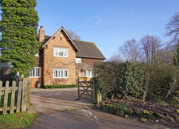 Thumbnail 4 bed cottage for sale in Sandhills Green, Alvechurch