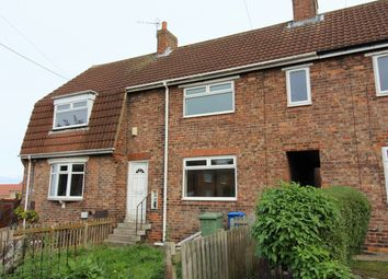 3 bed terraced house for sale in Luke Terrace, Wheatley Hill, Durham DH6