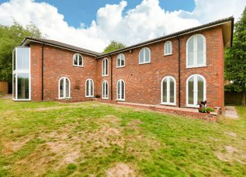 Thumbnail 5 bed detached house for sale in The Coppice, Littleport, Ely