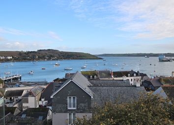 Thumbnail 2 bed terraced house for sale in Vernon Place, Falmouth