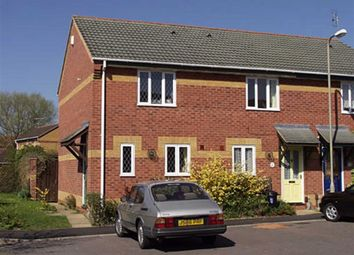 Thumbnail 2 bedroom terraced house to rent in Richardson Drive, Wollaston, Stourbridge