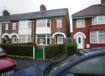 3 bed terraced house to rent in Northfield Road, Hull, East Riding Of Yorkshire HU3