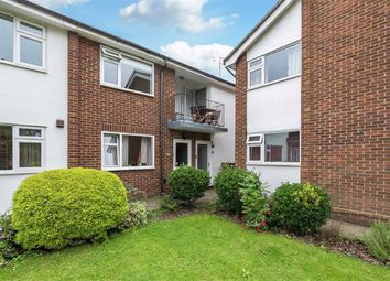 Thumbnail 2 bed flat for sale in Lower Park Road, Loughton