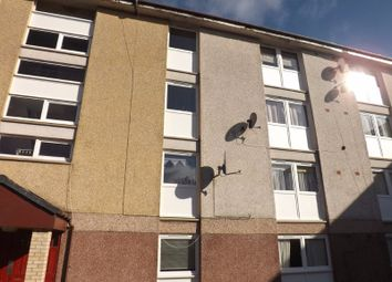 Thumbnail 2 bed flat to rent in Stewarton Terrace, Wishaw, North Lanarkshire