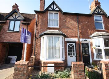 Thumbnail 2 bed end terrace house to rent in Whitemoor Road, Kenilworth