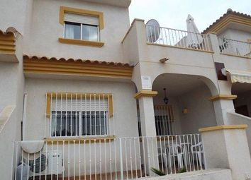Thumbnail 3 bed terraced house for sale in Los Altos, Los Altos, Costa Blanca, Valencia, Spain