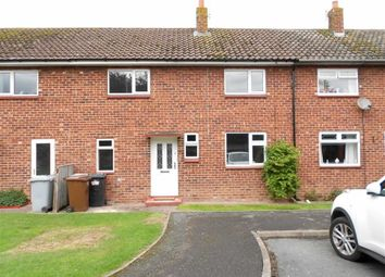Thumbnail 3 bed terraced house for sale in Crisham Avenue, Austerson, Nantwich