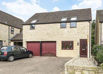 2 bed detached house for sale in Witney, Oxfordshire OX28