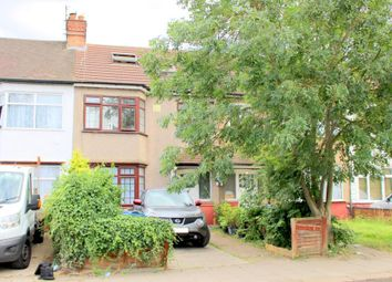 Thumbnail 5 bedroom terraced house for sale in Headstone Drive, Harrow